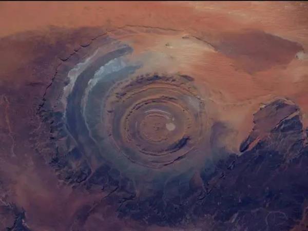 难以想象!地球上18个最酷炫的自然现象 - 双梅 - 张静华