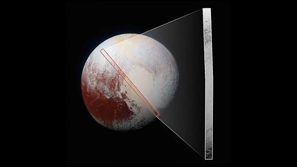 新视野号拍下了冥王星表面的清晰图像 - 289923074 - 爱我中华