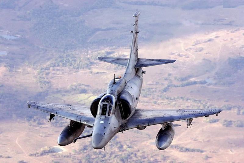a-4攻击机绰号