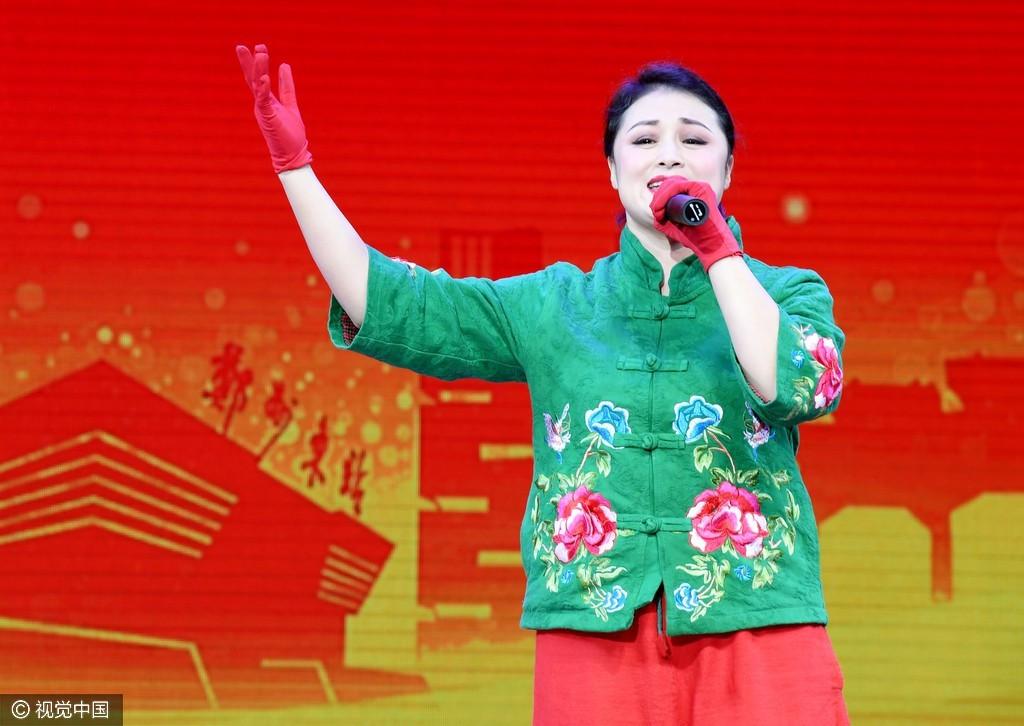"""""""刘老根""""郑州开业 赵本山上台演出40分钟 - 卧龙居士 - 卧龙居士"""