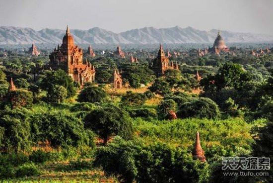 世界十大最神秘古遗址 中国一处上榜 - 289923074 - 爱我中华