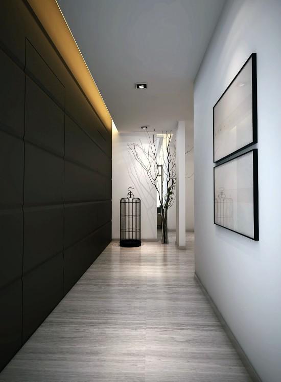 66平小户型雷人造出3室2厅 装修效果让人无法淡定