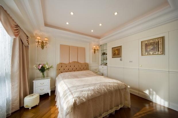 家装设计里的留白艺术