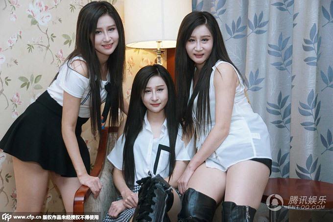 早前,《我不是明星》在杭州录制,大师侯宝林的外孙女三胞胎姐妹经典
