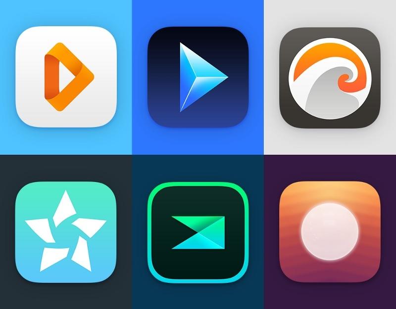 移动App图标设计的最佳实践