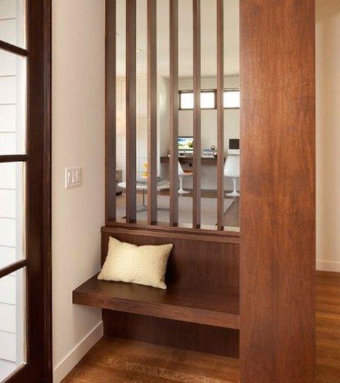 欧式客厅隔断效果图 让你的家更加优美