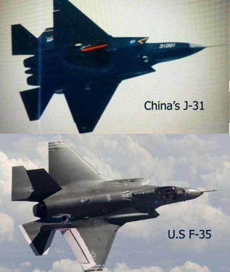 [激光战机事件]中国战机在南海被击落