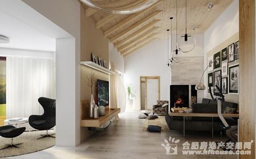 家装吊顶装修效果图大全2014图片 热点聚焦