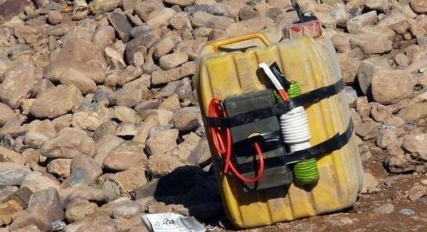 并联电路--学几招,你也能拆定时炸弹