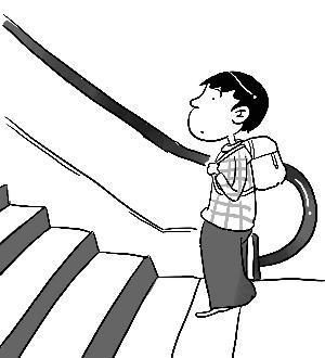 三岁女童超市被扶梯夹手 午间视野 13072
