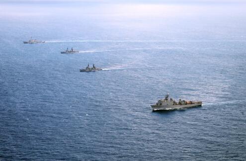 [中国南海造岛最新消息]中国南海造岛最新进展